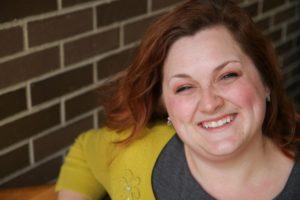 Lindsey Burke headshot